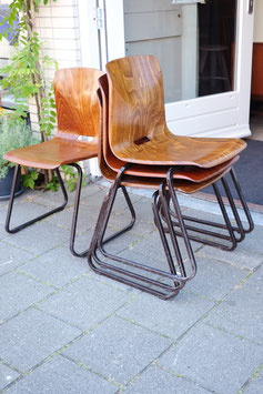 -ON HOLD- Vintage Pagholz thur-op-seats  |  18.654.M