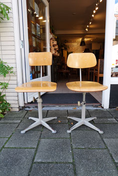 Friso Kramer stoelen  |  18.730
