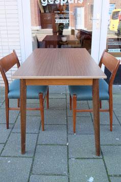 Vintage tafel  |  18.563.M