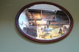 Antieke spiegel  |  17.508.O