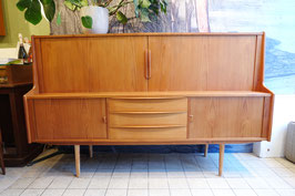 -SOLD- Vintage Faarup dressoir  |  18.785.M