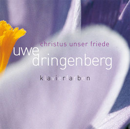 CD - Christus unser Friede