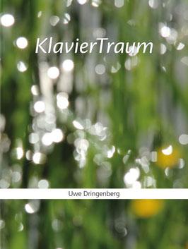 "Klaviernotenband zur CD ""Klaviertraum"""