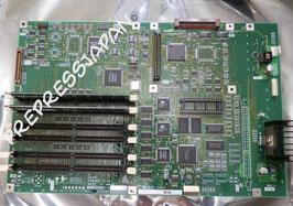 Used SRAM board
