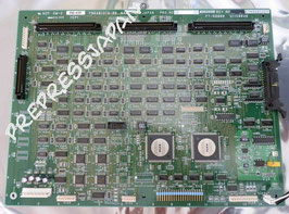 PIO-CTP Board for PT-R 8000 platestters Used