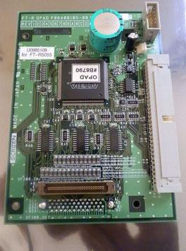 Used FTR OPAD P86400105-00 p/n U0985109