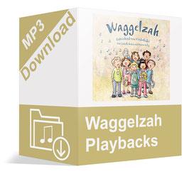 Waggelzah - Playbacks