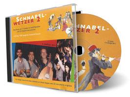 Schnabelwetzer 2 - CD