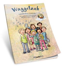 Waggelzah - Heft