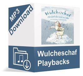 Wulcheschaf - Playbacks