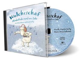 Wulcheschaf - CD