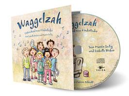 Waggelzah - CD