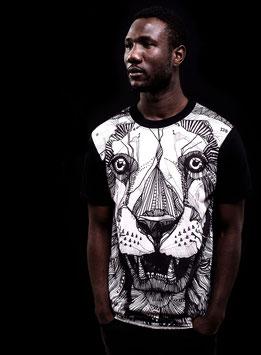 T Shirt der Löwe