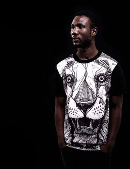 T Shirt the Lion