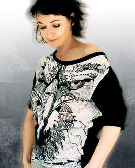 T-Shirt Adler Dolman