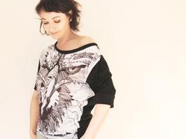 Dolman T-Shirt Adler