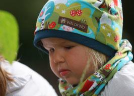Jersey Mütze Zelten