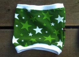 Loop Grüne Sterne