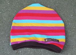 Jersey Mütze Regenbogen