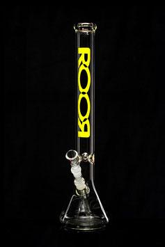 Roor Bong Dealers Cup 5.0 - LOGO: GIALLO