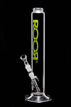 Roor Bong Blue 1000 - LOGO: VERDE