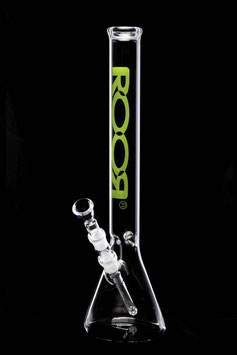 Roor Bong 3.2 Little Sista 45cm - LOGO VERDE
