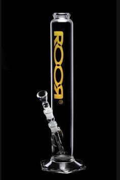 Roor Bong Blue 1000 - LOGO: GIALLO 18,8mm
