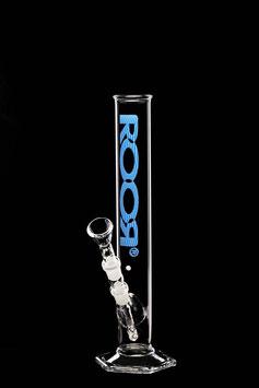Roor Bong Blue 250 - LOGO: BLUE WHALE