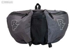 RACEFACE STASH QUICK RIP 1.5L BAG(チャコール)