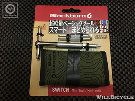 BLACKBURN SWITCH MINI TOOL