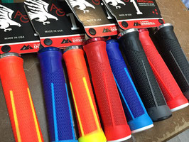 ODI AG1 V2.1 LOCK-ON GRIPS