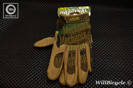 MechanixWear/メカニクスウェア Original Glove 【New Woodland Camo】