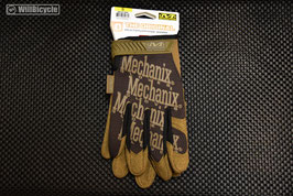 MechanixWear メカニクスウェア Original Glove 【Brown】