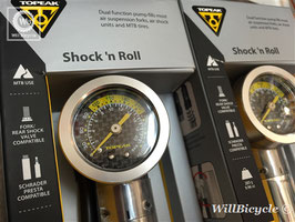 TOPEAK Shock'n Roll