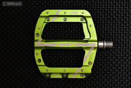 HT Components  LEAP ANS08 (GREEN)