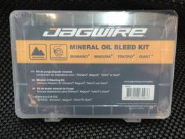JAGWIRE PRO MINERAL OIL KIT