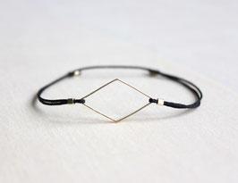 rhomb bracelet
