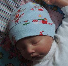 Babymütze Milli