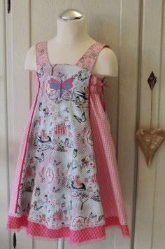 FELIZ Kleid Prinzessin & Schmetterling