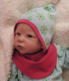 Baby Mütze / Wendemütze Bellis