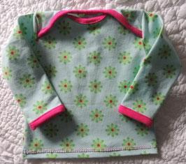 Baby Schlupfshirt / Shirt Bellis