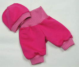 Bio Sweat Hose pink