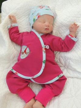 Baby Anzug 3teilig