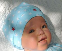 Baby  Mütze, Erstilingsmütze