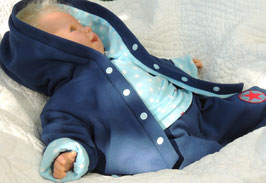 Coole Baby Wendejacke