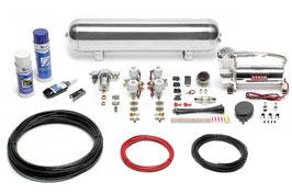 TA Technix Lufterzeugungskit für Luftfahrwerk / Airride 19L 444er Kompressor