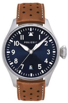 Armbanduhr Polizei