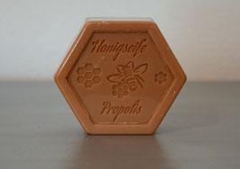 Honigseife mit Propolis 100g