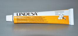 Lindesa Hautschutz- und Pflegecreme mit Bienenwachs 50 ml