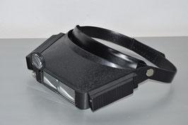 Kopfbandlupe mit Beleuchtung